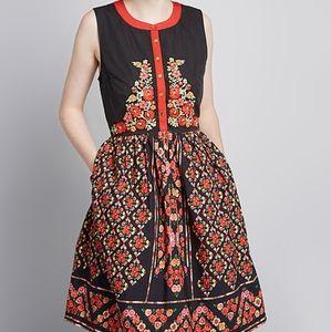 Modcloth Masterpiece Dress